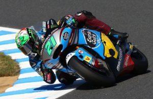 """Moto2 Motegi: Franco Morbidelli """"Ottime qualifiche e domani voglio lottare per il podio"""""""