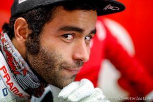 """MotoGP Phillip Island: Danilo Petrucci """"Abbiamo fatto un buon lavoro e con la gomma giusta potevo partire in prima fila"""""""