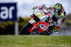 """MotoGP Phillip Island: Cal Crutchlow """"Ottimo lavoro, è una stagione speciale, ho fiducia nei miei mezzi"""""""