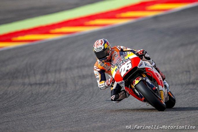 MotoGp Giappone, Marquez: