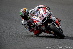 """MotoGP Motegi: Danilo Petrucci, """"Bene l'accesso in Q2, ma in qualifica sono stato un somaro"""""""