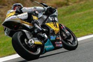 Moto2 Phillip Island: Pole position per Tom Luthi davanti ad un grandissimo Mattia Pasini