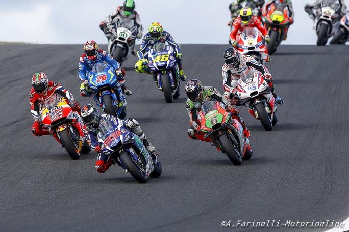 MotoGP: Orari TV GP Sepang 2016, Sky MotoGP e TV8
