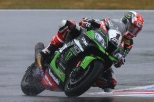 Superbike Magny-Cours, Tissot-Superpole: Insuperabile Jonathan Rea