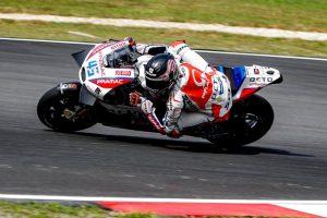 """MotoGP Prove Libere Sepang: Scott Redding """"Questo tempo mi da tanta fiducia, vediamo il meteo di domani"""""""