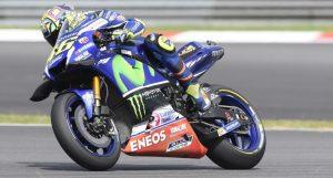 """MotoGP Prove Libere Sepang: Valentino Rossi """"Primo approccio positivo, domani speriamo di trovare o tutto asciutto o pioggia"""""""
