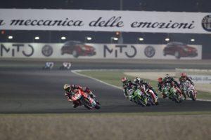 Superbike: cala il sipario sul Campionato 2016