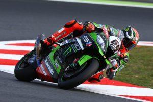 Superbike Jerez, FP2: Tom Sykes è il più veloce al termine delle libere