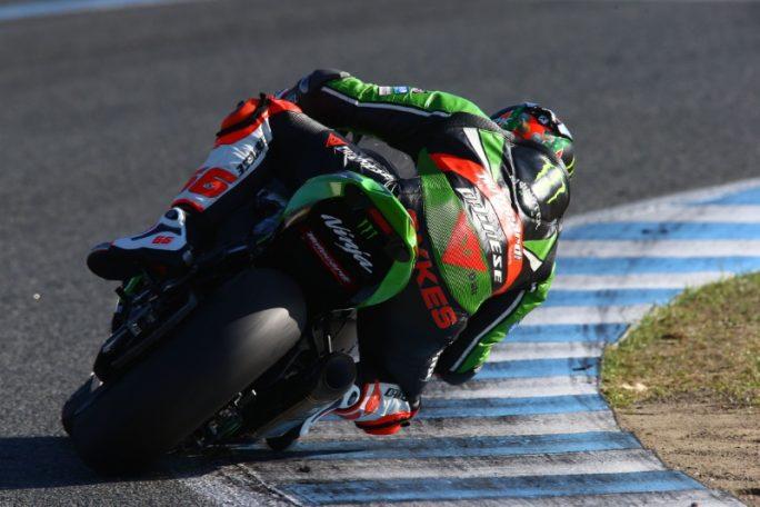Superbike Jerez, Tissot-Superpole: Tom Sykes inarrestabile in qualifica