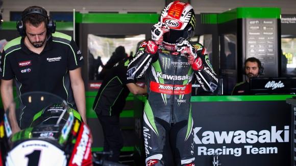 Superbike, test Jerez: sessione ufficiale Dorna con quindici piloti in pista