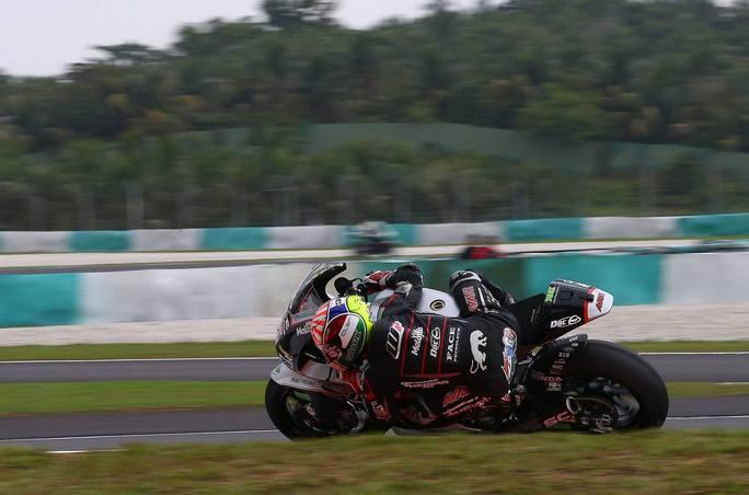 Moto2 Sepang: Zarco vince ed è campione del mondo, Morbidelli a podio