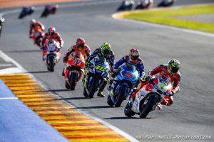 MotoGP: Limiti alle evoluzioni aereodinamiche ed altre novità introdotte dalla Commissione