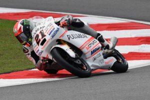 Valencia: Bagnaia alla sua ultima gara in Moto3, poi test MotoGP e Moto2
