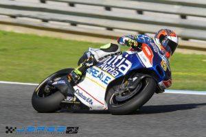 MotoGP Test Jerez Day 1: Barberà è il più veloce, Rea il migliore delle SBK