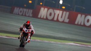 Superbike: Leon Camier chiude il campionato all'ottavo posto
