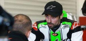 Superbike, Test Jerez: Day 1 condizionato dalla pioggia