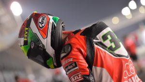 Superbike Losail: saluto amaro per Davide Giugliano