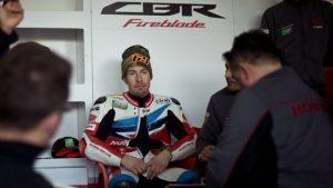 Superbike, test Jerez: Nicky Hayden non ci sarà