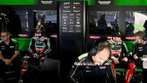 Superbike: Guim Roda parla della prossima stagione targata Kawasaki