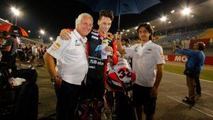 Superbike Losail: Iodaracing chiude la stagione del debutto in campionato