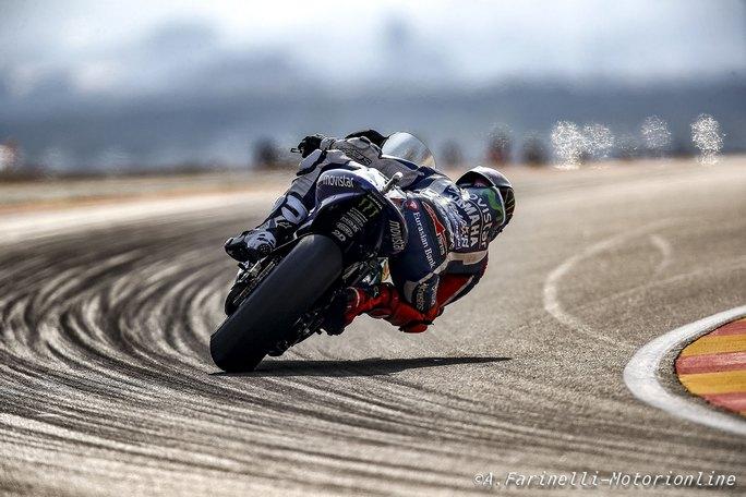 MotoGP Valencia, FP1: Lorenzo alza la voce, bene Rossi e Dovizioso