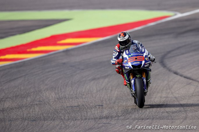 MotoGP, Valentino Rossi:
