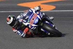 """MotoGP Valencia: Jorge Lorenzo, """"Oggi ero molto motivato, ma conta la gara"""""""