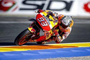 """MotoGP Valencia: Marc Marquez, """"Non siamo lontani, proverò a vincere"""""""