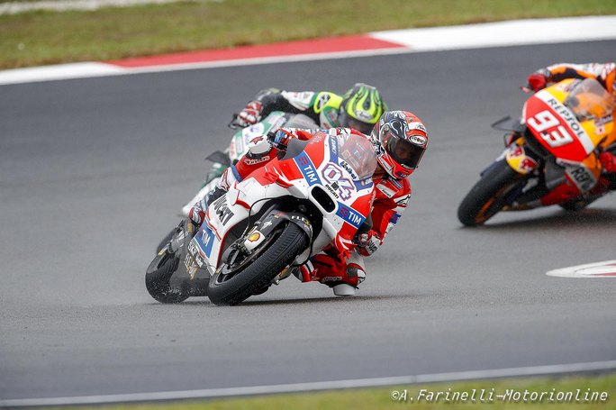 MotoGP: La Michelin dopo la gara di Sepang pensa già al futuro