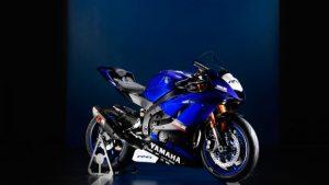 Presentata la nuova Yamaha YZF-R6 a Eicma