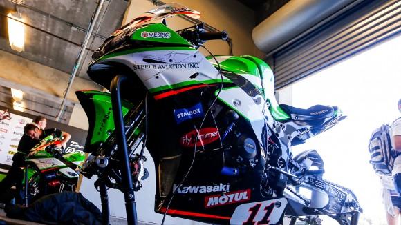 Superbike: Ancora incerta la line up del Perdercini Racing Team