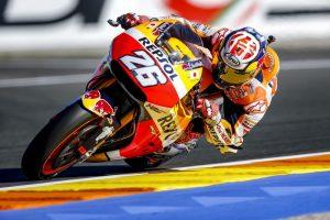 """MotoGP Valencia: Dani Pedrosa """"In sella ho ancora dolore, meno male che qui ci sono più curve a sinistra"""""""