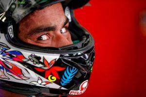 """MotoGP: Danilo Petrucci ,""""Frenato dalla moto ufficiale"""""""