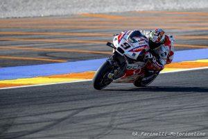 """MotoGP Valencia: Danilo Petrucci, """"In gara punto alla Top Ten"""""""