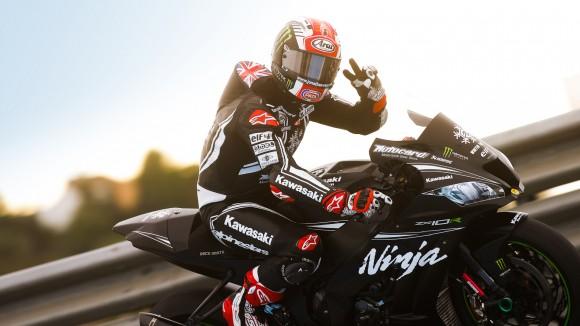 Superbike Test Jerez: Jonathan Rea soddisfatto della sua ZX-10RR