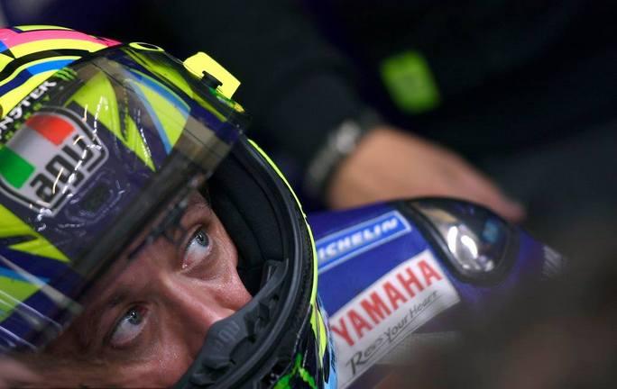 """MotoGP: Valentino Rossi, """"Lorenzo è stato un grande avversario, ma Vinales sarà competitivo"""""""