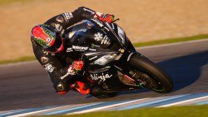 Superbike Test Jerez: Jonathan Rea svetta davanti a tutti