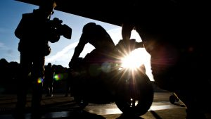 Superbike: confermati i primi test invernali ad Aragon