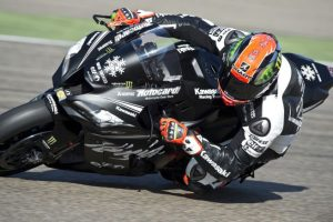 Superbike, Test Aragon: Tom Sykes è il più veloce nel Day-1