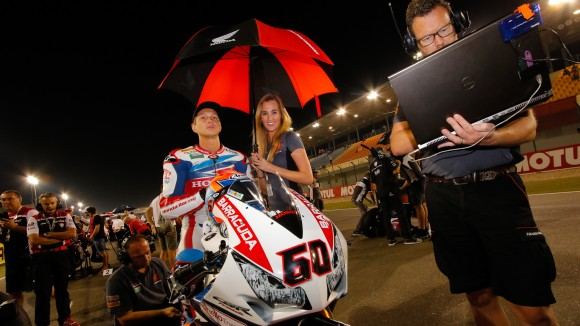 Superbike Losail: Van der Mark conclude al quarto posto in classifica generale