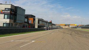Superbike: al via i primi winter test ad Aragon