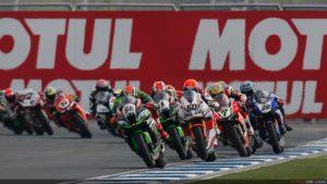 Superbike: pubblicata la Entry List provvisoria 2017