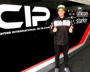 Moto3: Marco Bezzecchi correrà con il CIP Team