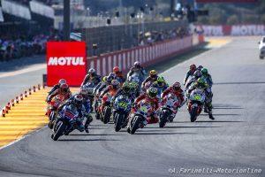 MotoGP: Dal 2017 importanti novità tecniche, disciplinari e sportive