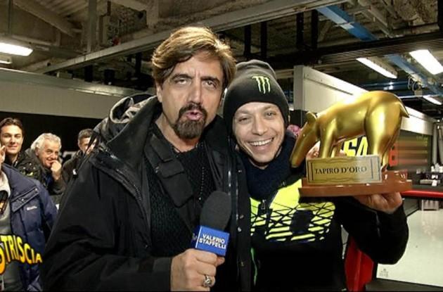 """MotoGP: Valentino Rossi """"Quest'anno troppi errori, ma non mollo, corro altri 2 anni"""""""