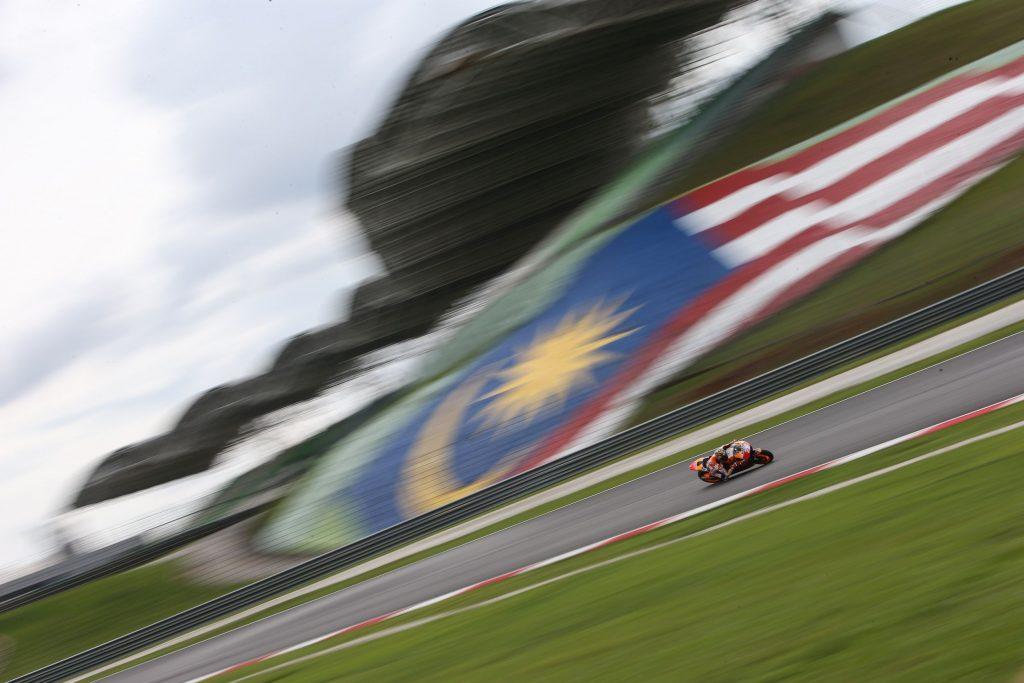 """MotoGP: Test Sepang Day 2, Dani Pedrosa: """"Piccoli passi in avanti rispetto a ieri"""""""
