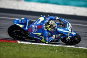 """MotoGP: Test Sepang Day 1, Andrea Iannone """"Sensazioni positive, con la squadra mi sento a mio agio"""""""