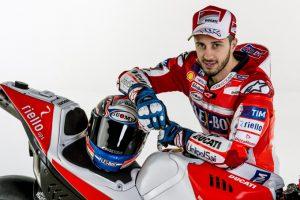 """MotoGP – Dovizioso: """"Non vedo l'ora di sfidare Lorenzo a parità di moto. Per il 2017 possiamo sognare in grande"""""""