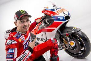 """MotoGP – Lorenzo: """"In Qatar sarà dura, ma il lungo rettilineo ci aiuta"""""""