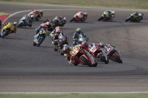 Moto2: La Magneti Marelli si aggiudica la gara per la centralina unica